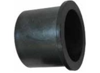 EDT QFBUEO-1-1/4 ALL-ROUND(R) FLANGED POLYMER B
