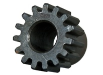 S2412 Degree: 14-1/2 Steel Spur Gear