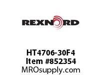 REXNORD HT4706-30F4 HT4706-30 F2 T4P HT4706 30 INCH WIDE MATTOP CHAIN WI