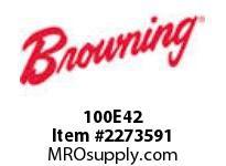 Browning 100E42 QD SPROCKETS-900