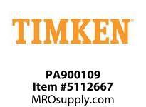TIMKEN PA900109 Power Lubricator or Accessory