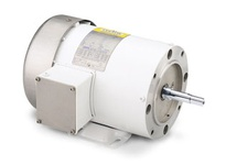 G131968.00 5Hp 3510Rpm 184Jm Tefc 208-230/460V 3Ph 60Hz Cont 40C 1.15S.F Rigi D C.C184T34Wk12A .