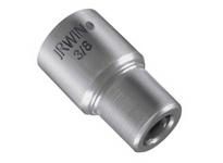 "IRWIN 93811 Bit Holder 1/4"" Square Drive Bit Ho"