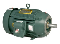 VECP82334T-4 20HP, 1765RPM, 3PH, 60HZ, 256TC, 0960M, TEFC, F