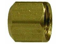 MRO 10074 3/16 FLARE CAP