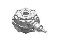 HUBCITY 0220-04562 950 7.33/1 STD SP 4.438 BEVEL GEAR DRIVE