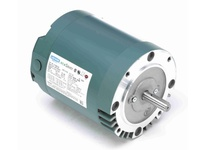 E110434.00 .5HP 1140RPM 56C DP 230/460V 3PH 60HZ CONTINUOUS 40C 1.15SF C-FACE C6T11DC12 GENERAL PURPOSE T-STAT