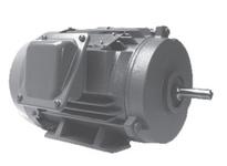 Toshiba B0012FMC2OOZ 56 FRAME-FOOTED-1HP-3600RPM 575v 56C FRAME - CAST IRON
