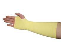 West Chester 2512KT 12^ Kevlar Sleeve w/Thumb - 2 PLY