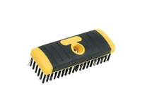 "Hyde Mfg. 46809 7"""" WIRE BRUSH"