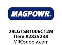 MAGPOWR 29LGTSB100EC12M