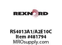 REXNORD 6063401 RS4013A1/A2E10C RS 4013 A1/A2 EV 10TH COT