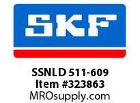 SKF-Bearing SSNLD 511-609