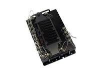 MIL316-SSSS 16P Gigabit IP67 managed Layer 3 SW SMF