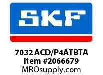 SKF-Bearing 7032 ACD/P4ATBTA