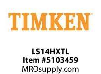 TIMKEN LS14HXTL Split CRB Housed Unit Component
