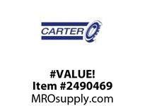Carter MCNBE-35-SBX