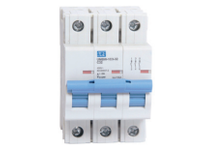 WEG UMBW-1D3-10 MCB 1077 480VAC D 3P 10A Miniature CB