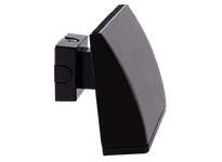 RAB WPLEDC52/BL LPACK WALLPACK 52W CUTOFF LED BILEVEL COOL BRONZE