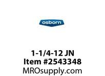 Osborn 1-1/4-12 JN Load Runner