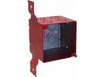 Orbit FA-4SEDB-CKO-FB FIRE ALARM 4S BOX 3-1/2^ DEEP + FB