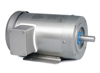 CSSWDM3541 .75HP, 3450RPM, 3PH, 60HZ, 56C, 3518M, TENV, F1