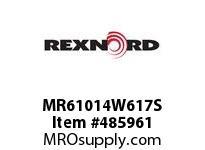 MR61014W617S INNER RG MR61014W617S 149231