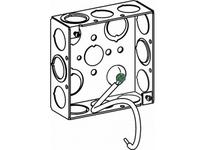 Orbit 4SB-MKO-PT 4S BOX 1-1/2^ DEEP MKO W/ P. TAIL
