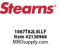 STEARNS 1087T82L0LLF BRAKE ASSY-INT 282134