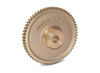 BOSTON 13540 Q1344 BRONZE WORM GEARS