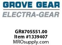 Grove-Gear GR8705551.00 GR-FE870-30-L