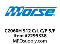 Morse 112247 C2060H S12 C/L C/P S/F ATTACHMENT CHAIN ACCESS