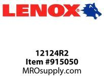 Lenox 12124R2 PLASTIC PIPE CUTTER-R2 RATCHING CUT 2-3/8 MAX OD-R2 RATCHING CUT 60.3MM MAX OD- CUTTER-R2 RATCHING CUT 2-3/8 MAX OD-R2 RATCHING CUT 60.3MM MAX OD-
