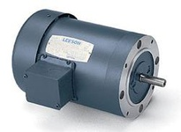 102687.00 1/3Hp 25Kw.2850Rpm 48.Ip54.220/380 V 3Ph.50Hz Cont Not 40C 1.15Sf C Face 50 Hertz.C4T28Fc2B.A