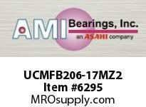 UCMFB206-17MZ2