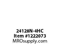 WireGuard 24128N-4HC 24x12x8 NEMA TYPE 4
