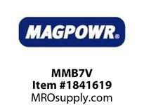 MagPowr MMB7V MAGNETIC MEDIA