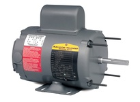 PSC3413A .25HP, 1625RPM, 1PH, 60HZ, 48Z, 3411C, TEAO, F1