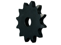 24A19 Metric A-Plate Roller Chain Sprocket