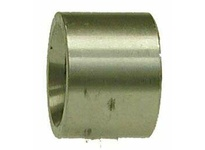 MRO 62771 1/4 304 SS HALF COUPLING (Package of 4)