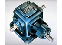 Morse MW0003 4M 1:1 1-L