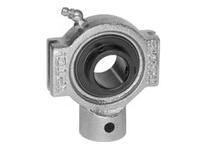 IPTCI Bearing BUCNPTRS206-18 BORE DIAMETER: 1 1/8 INCH HOUSING: TAKE UP UNIT NARROW SLOT HOUSING MATERIAL: NICKEL PLATED