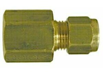 MRO 18158L 1/2 X 3/8 COMP X FIP ADAPTER-LP