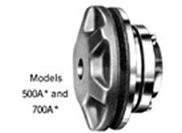Morse 466203 500A-2 TL 1-1/8 FB