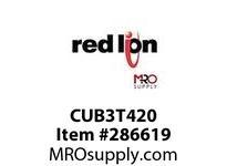 CUB3T430 CUB3T W/LOCAL RST (.1MIN)
