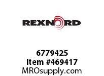 REXNORD 6779425 G1DBZB351 351.DBZB.CPLG RB TD