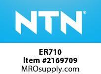 NTN ER710 Plummer Blocks
