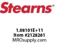 STEARNS 108101202061 FSRSPLNSTNLHTRSWDRN 8072416