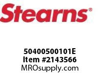 STEARNS 50400500101E 5 MAG BODY & COIL ASSY 8020561