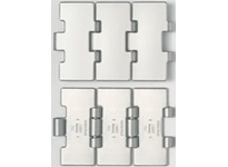 System Plast 10018 SSA815-K400 SYS CHAIN STEEL